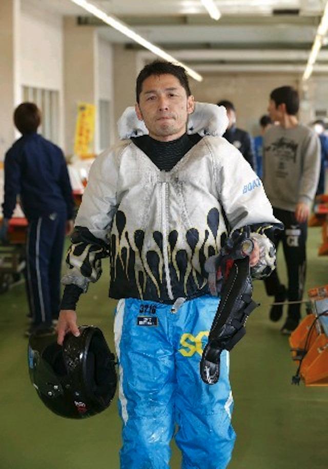 石渡鉄兵選手