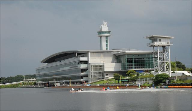 芦屋競艇場