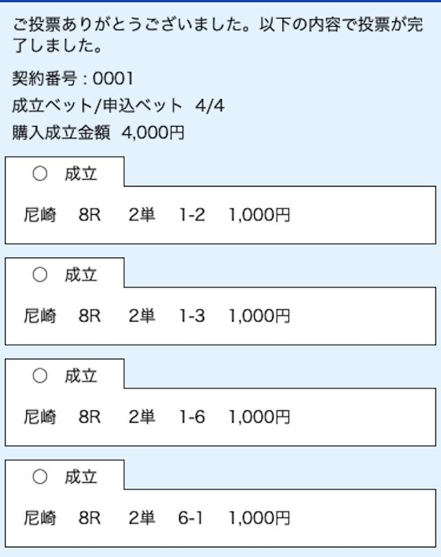 競艇ロード無料情報買い目