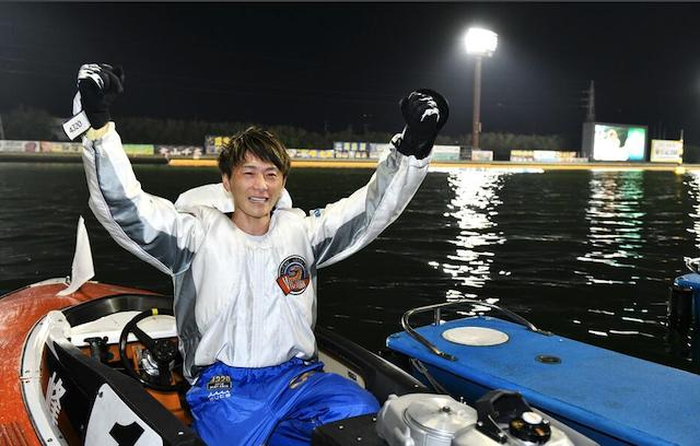 オーシャンカップ2021の注目選手:峰竜太選手